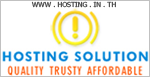 Hosting.in.th - Billing & Support
